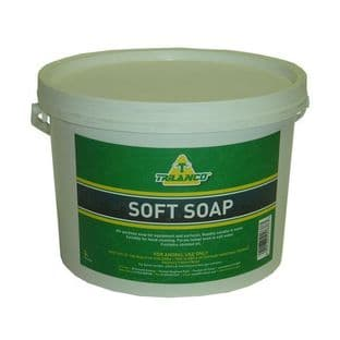 Trilanco 2.5kg Soft Soap - the best product for Feather