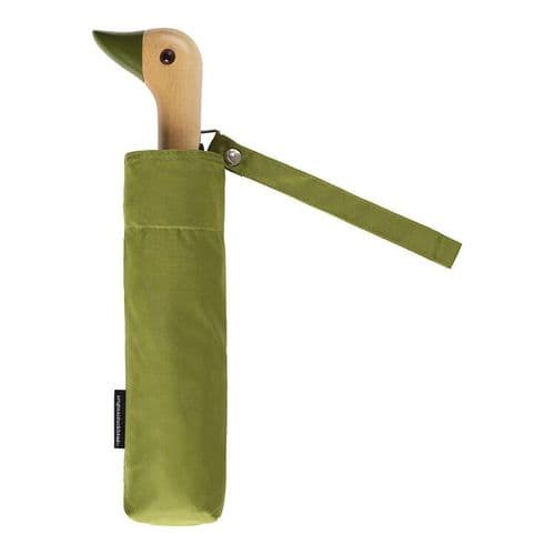 The Original Duck Brolly - Plain Olive