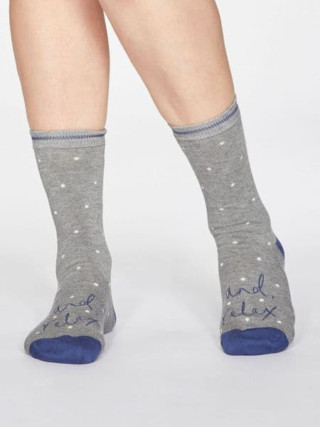 Thought Clothing Bamboo Socks - Relax