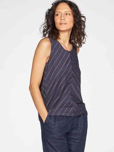 Thought Clothing Cecilia Vest