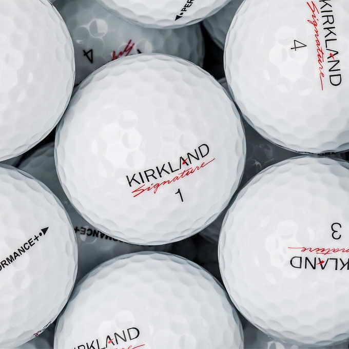 Kirkland Signature Performance+