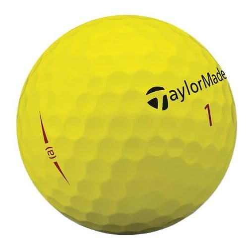 TaylorMade Project (a) Yellow