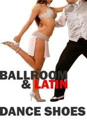 BALLROOM & LATIN DANCE SHOES