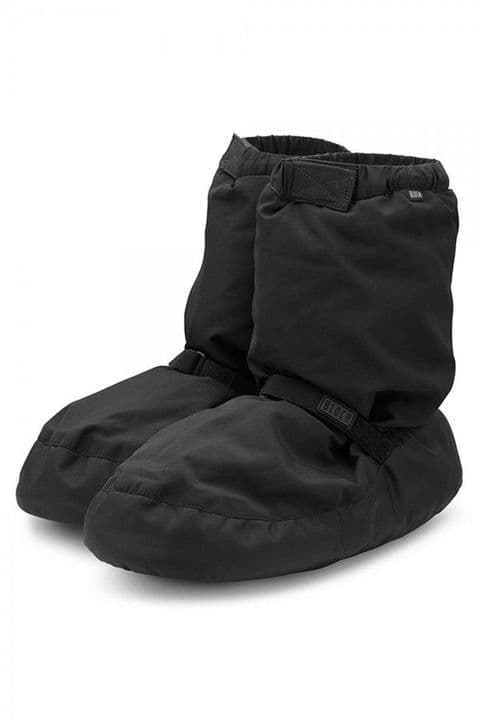 Bloch IM009 Unisex Warm Up Bootie Boots for Adults
