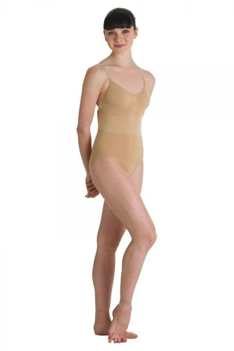 Bloch L3137 Nude Under Garment