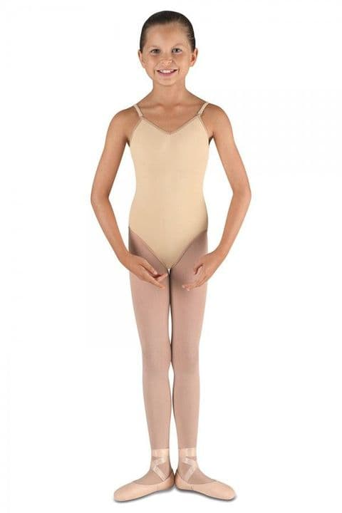 Bloch Scorpio CL3167 Nude Under Garment