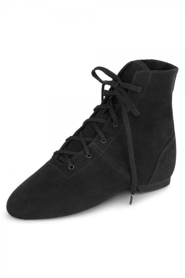 Canvas Jazz boot by Bloch S0415