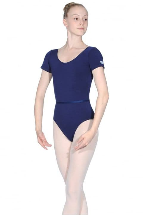 Freed RAD 'FaithSS'  Short Sleeve Leotard