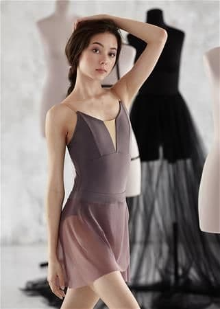 Grishko DA1930MP  Camisole Leotard