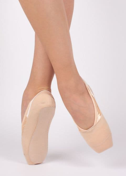 Grishko Protection Shoe Covers for Pointe Shoes
