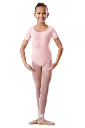Mayhew Ballet Leotard for Pre Primary to Grade 1