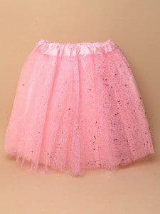 Molly & Rose Glitter Tutu Skirt