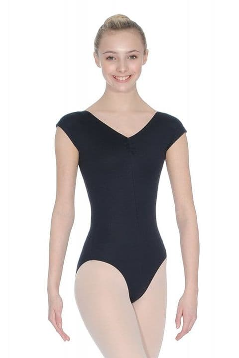 Roch Valley Arioso Cap Sleeve Leotard