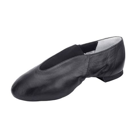 Split Sole Pull on Jazz Shoe Bloch S0461