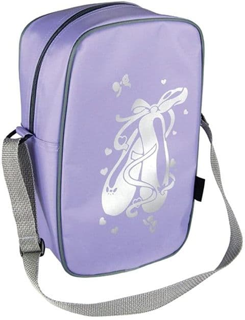 Tappers & Pointers Tall Dance Tote Bag