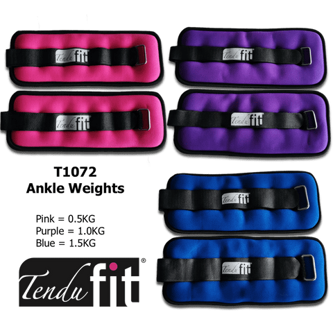 Tendu Ankle Weights T1072