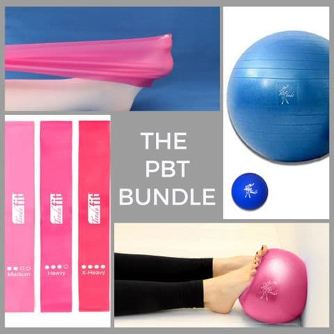 The PBT (Progressive Ballet Technique) Bundle