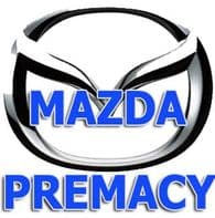 MAZDA PREMACY Airbag Seat Occupancy sensor emulator