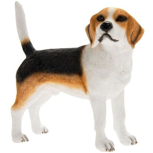 Best of Breed Beagle Dog ornament