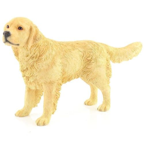 Best of Breed Gold Retriever Dog ornament