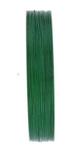 Tigertail - 10m Roll - Green