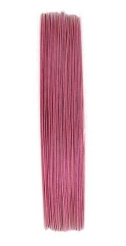 Tigertail - 10m Roll - Pink