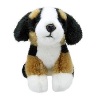 Bernese Mountain Dog Mini Wilberry Toy