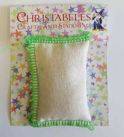 Christabeles Crafty Anti Static Pad