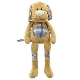 Dog Patches Wilberry Toy