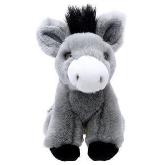 Donkey Mini Wilberry Toy