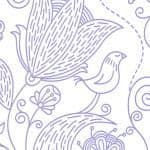 Embossing Folder All Occasions Collection My Garden