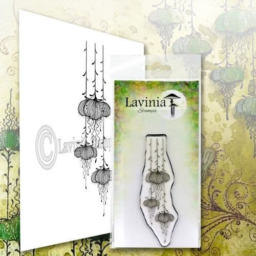 Luna Lights- Lavinia Stamps (LAV594)