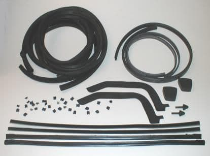 BODY SEAL KIT SPITFIRE