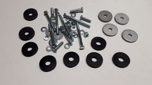 CHASSIS MOUNTING KIT SPITFIRE / GT6 574245