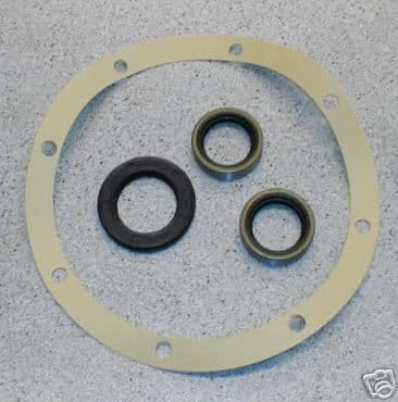 DIFFERENTIAL OIL SEAL & GASKET KIT SPITFIRE HERALD GT6 114752