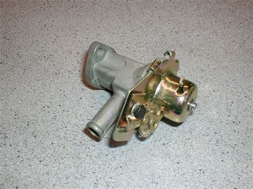 HEATER CONTROL VALVE / TAP MGB 1800 ALL MODELS BHA5298