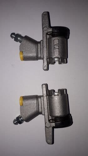 REAR WHEEL  BRAKE CYLINDERS *PAIR* FOR TRIUMPH SPITFIRE  GWC1110
