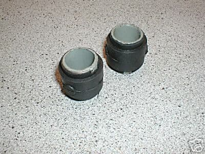 STEERING COLUMN BUSHES TRIUMPH / TVR/LOTUS/KIT CARS ETC 209423