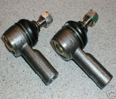 TRACK ROD ENDS-NEW- MG MIDGET GSJ158 / GSJ169
