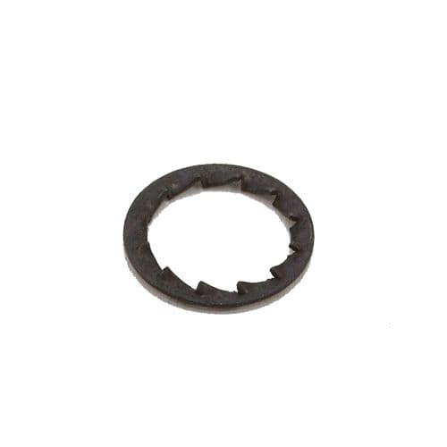 10mm Internal Tooth Spring Steel Serrated Lock Washer Pack of 20