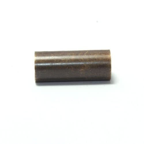 Solid Brass M10 Coupler 30mm Long Antique Finish Pack of 2
