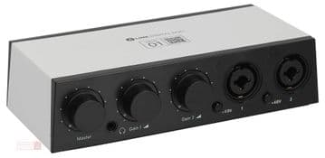 BandLab Link Digital Duo USB Audio Interface