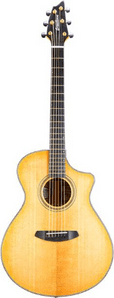 Breedlove Organic Series Artista Concert Shadow CE-  Natural