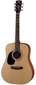 Cort AD810 Left Hand - Natural