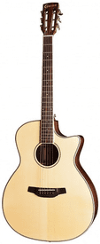 Crafter RG-600 CE/N - Natural Gloss