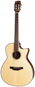 Crafter RG-700 CE/N - Natural Gloss