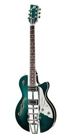 Duesenberg ALLIANCE MIKE CAMPBELL 40th ANNIVERSARY - Catalina-Green & White