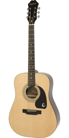 Epiphone DR-100 - Nautral
