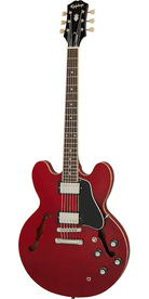 Epiphone Inspired By Gibson ES-335 - Cherry