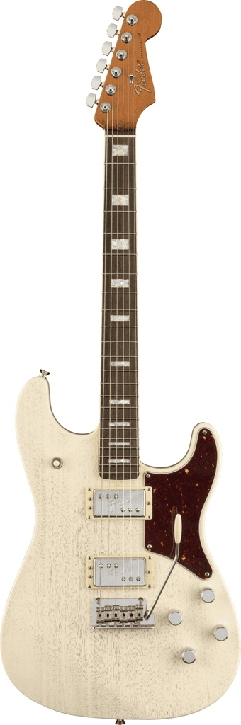 Fender Parallel Universe II Uptown Strat - Limited Edition